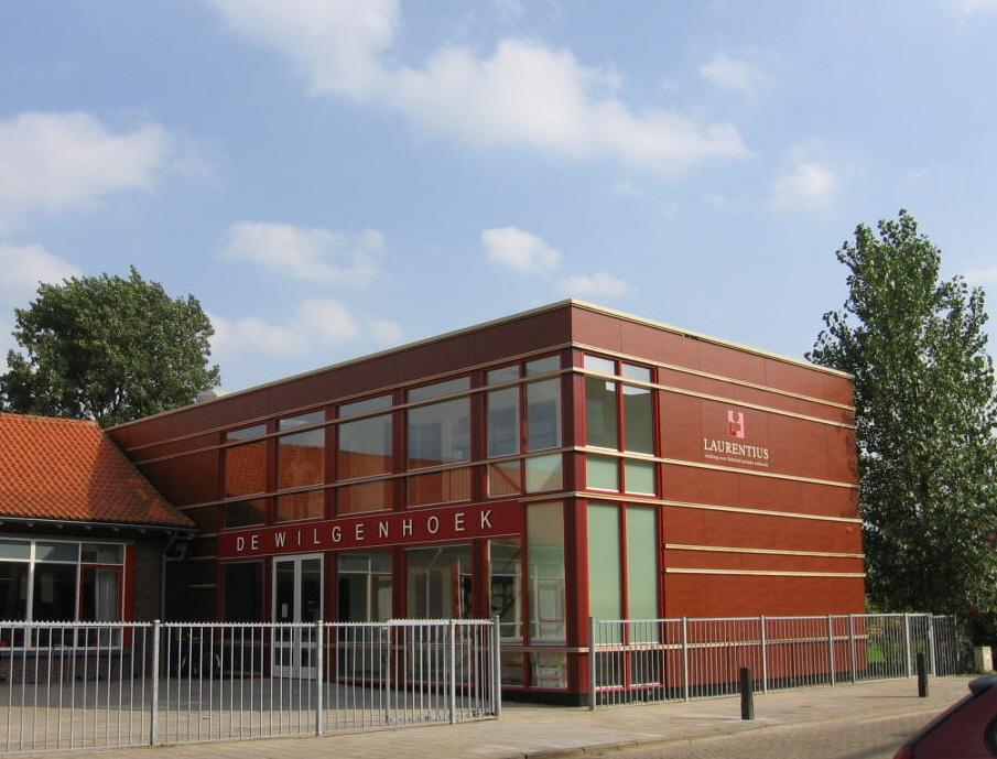 uitbreiding basisschool Berkel & Rodenrijs